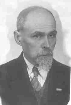 Н.Е. Пестов