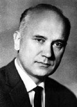 Академик Б.В. Раушенбах